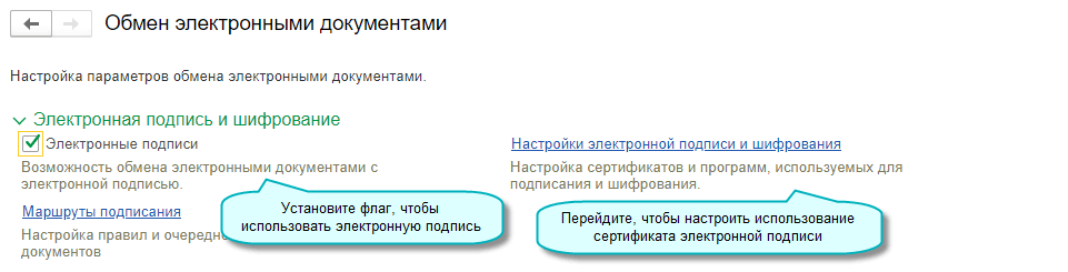 Форма СТД-Р в электронном виде в 1С БП